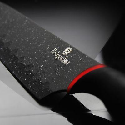 Berlinger haus bh 2337 qranit bıçaq dəsti