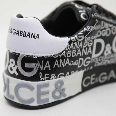 Dolce and Gabbana qadın idman ayaqqabısı