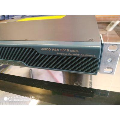 ASA Cisco 5510
