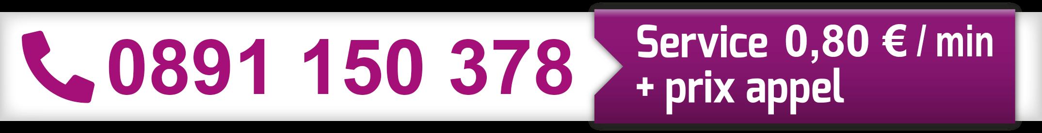 0891 150 378 le numéro des renseignements