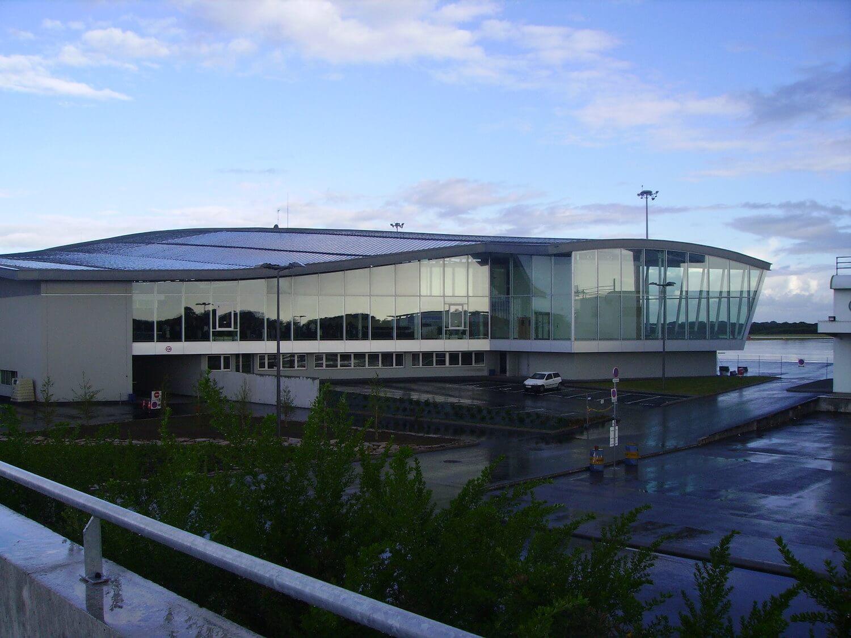 Aéroport de Brest-Bretagne - photo d'illustration