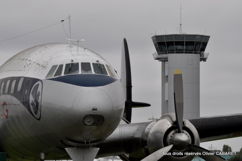 Aéroport de Nantes Atlantique - photo d'illustration