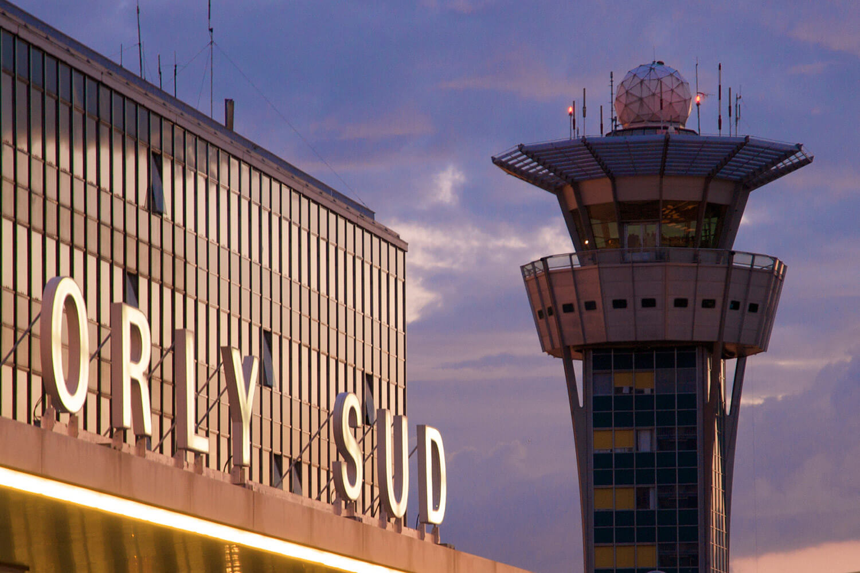 Aéroport de Paris-Orly - photo d'illustration
