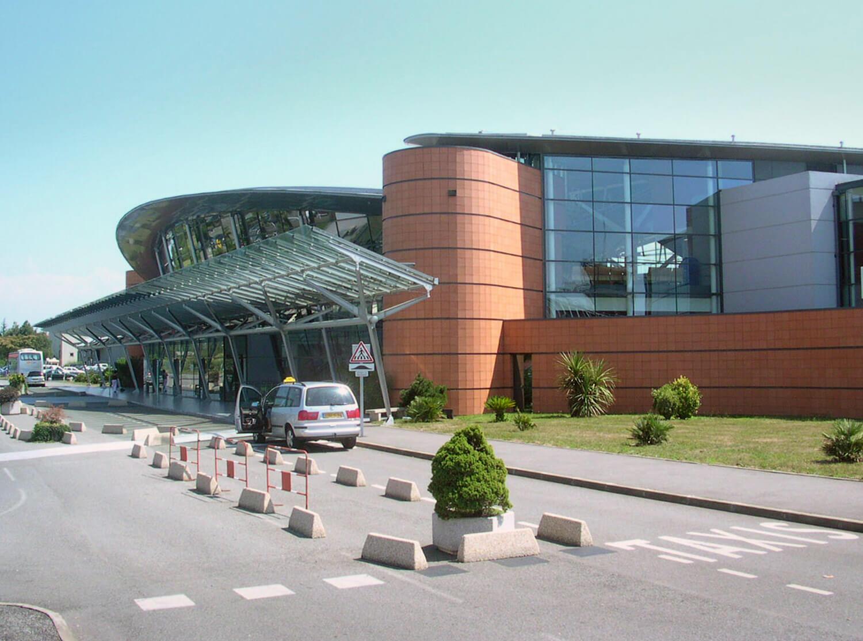 Aéroport de Pau-Pyrénées - photo d'illustration