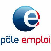 Logo Pôle emploi de Vaulx-en-Velin