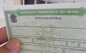 Título de eleitor