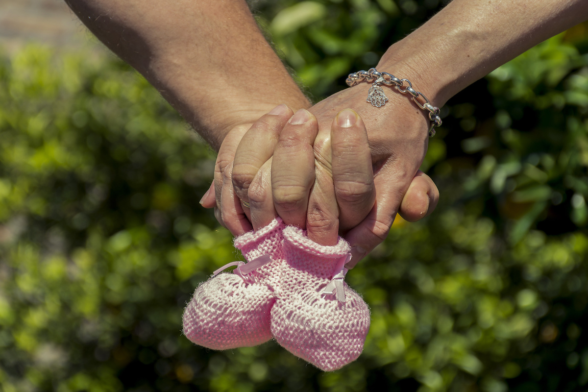 Adopción en Argentina