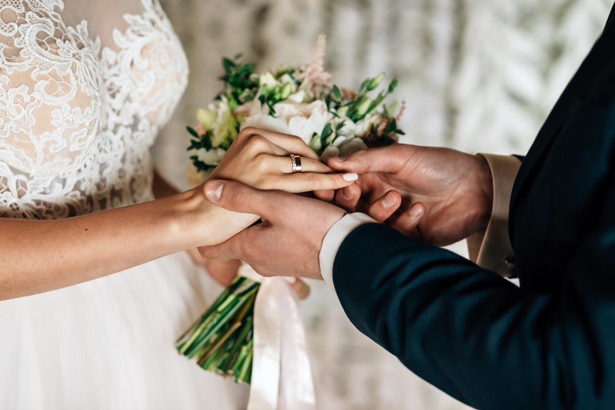 Partida de Matrimonio en Argentina