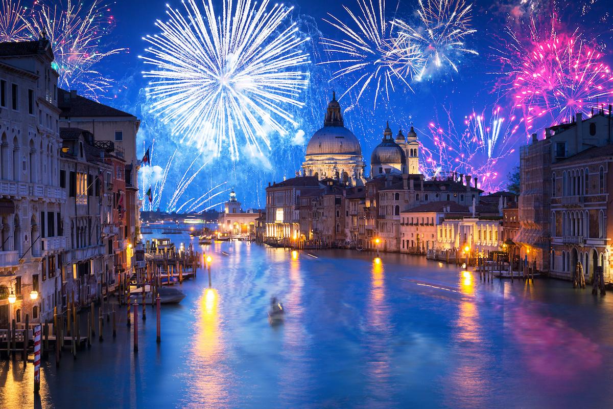 Il calendario delle festività in Italia per il 2021