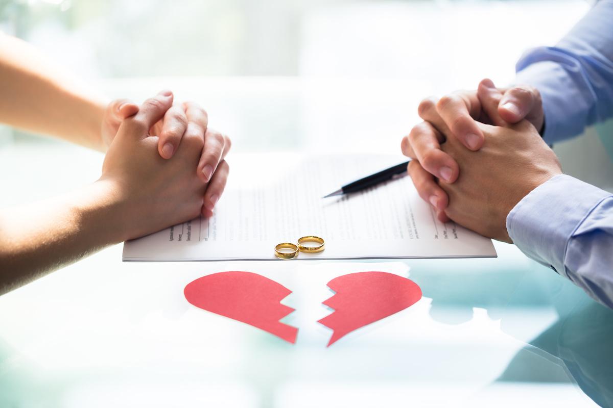 Come ottenere il tuo Certificato di Divorzio