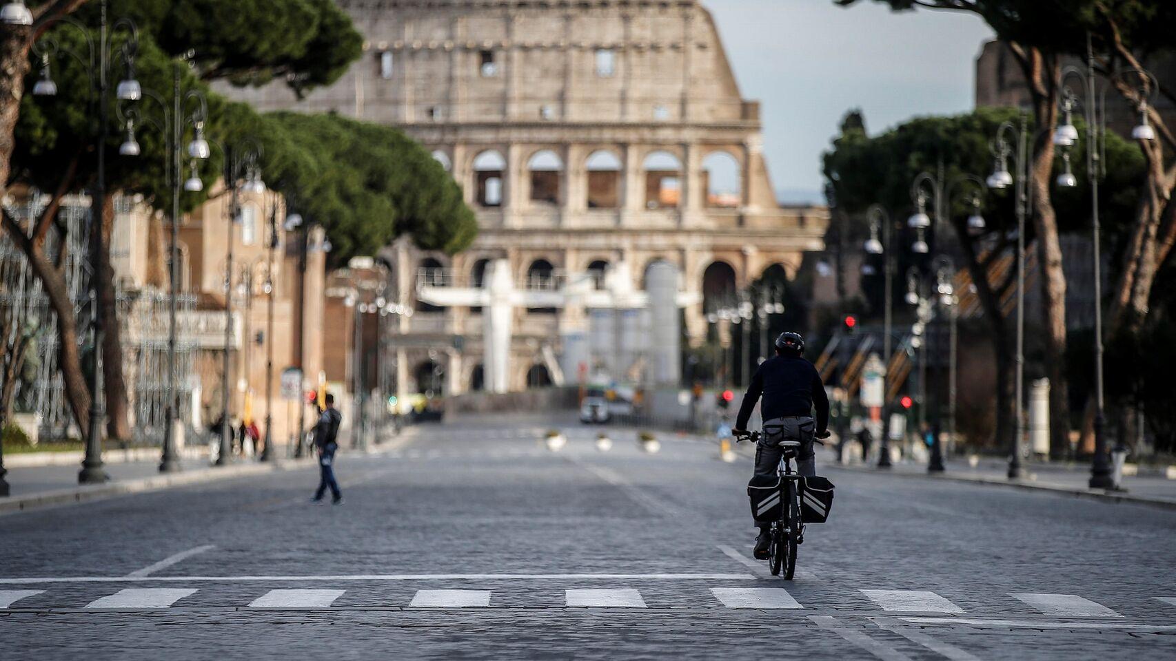 Domicilio in Italia