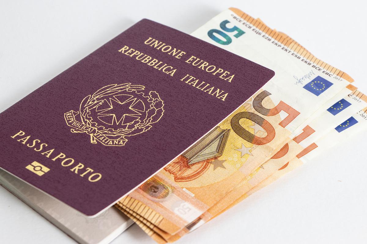 Come ottenere il Passaporto italiano