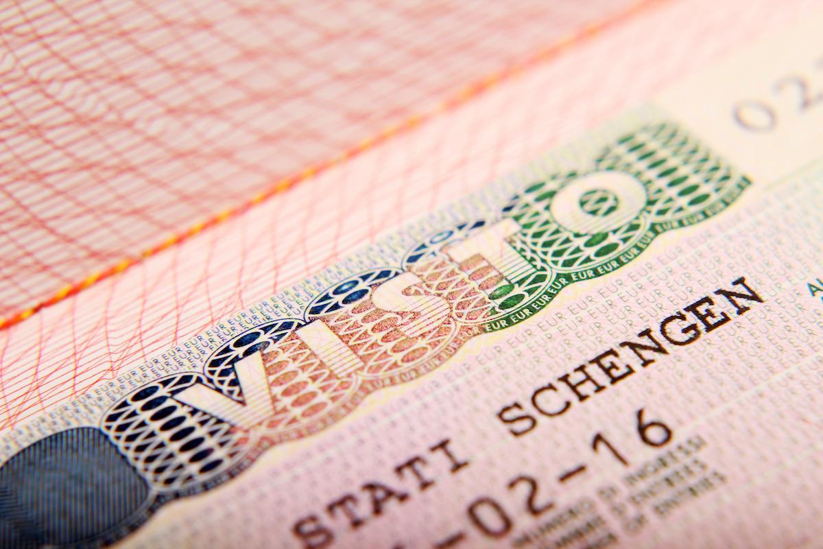 Come ottenere il visto per l'Italia: modalità, tempi e costi