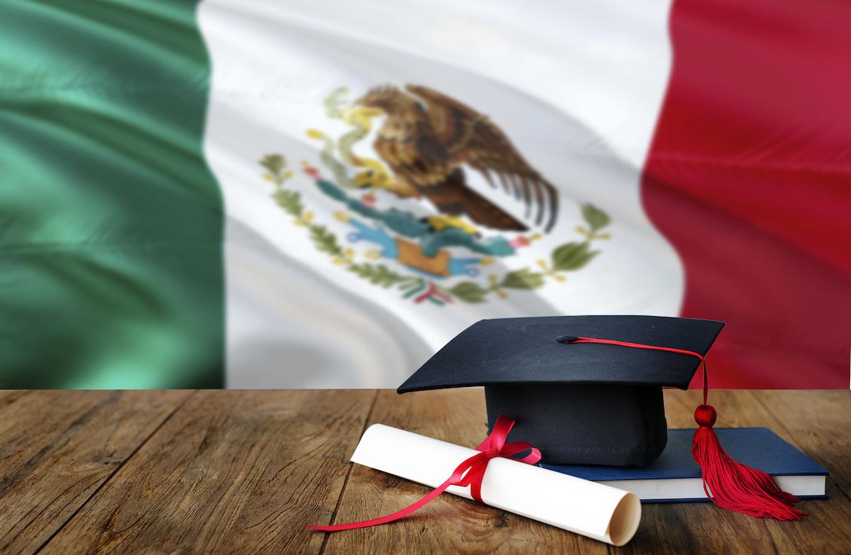Cédula Profesional en México