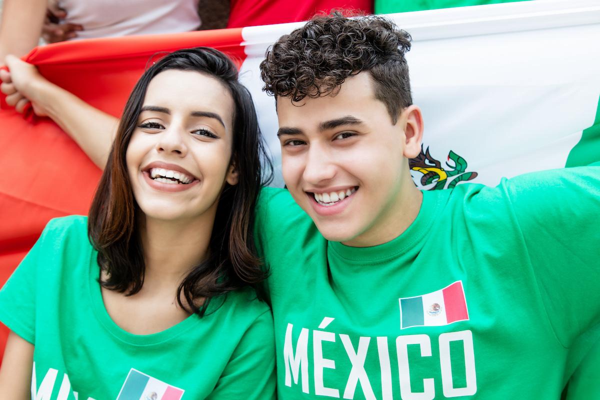 Declaratoria de Nacionalidad Mexicana