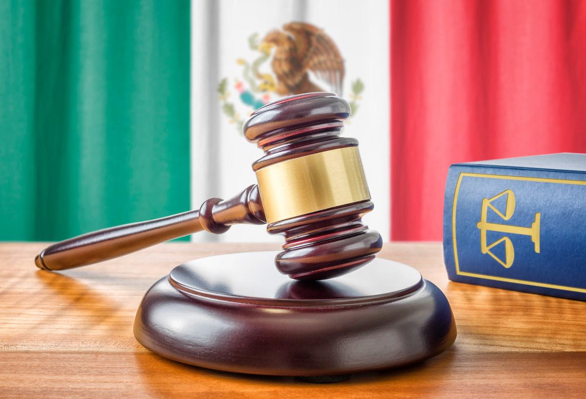 La incidencia delictiva en México
