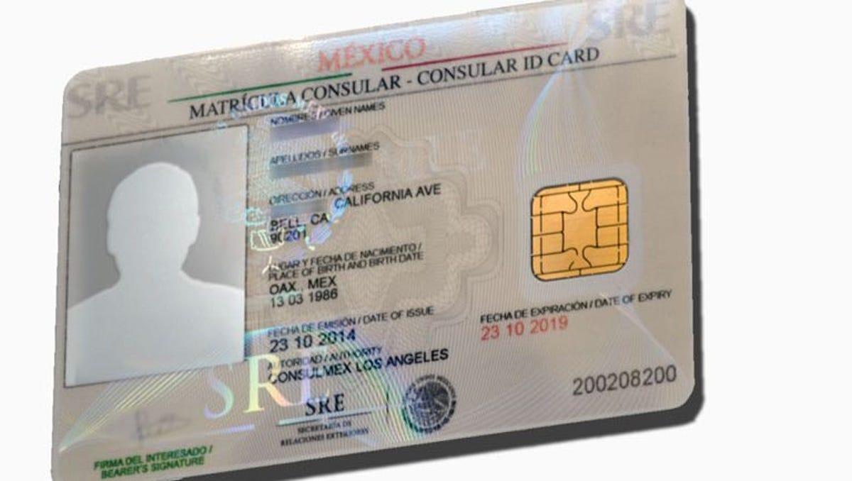 Cómo obtener la Matrícula Consular mexicana