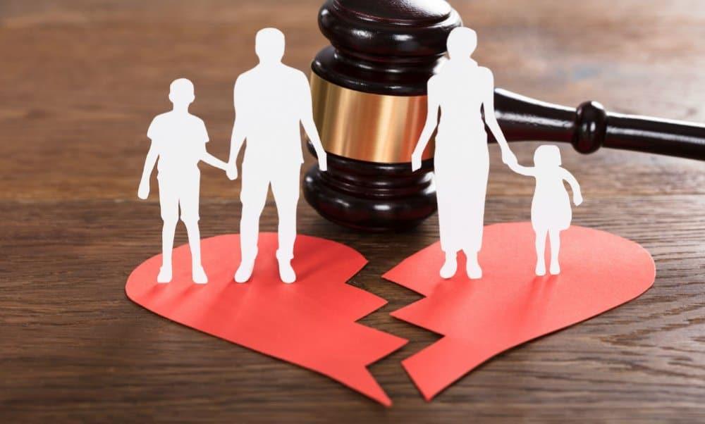 Certificado de Divorcio Nicaragua