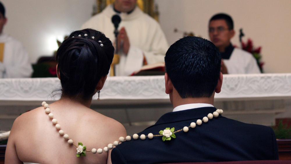 Certificado de Matrimonio Nicaragua