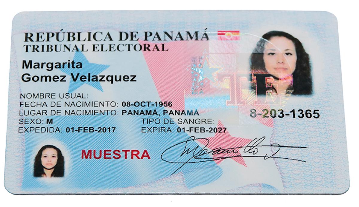 Aprende cómo solicitar tu Cédula de Identidad panameña