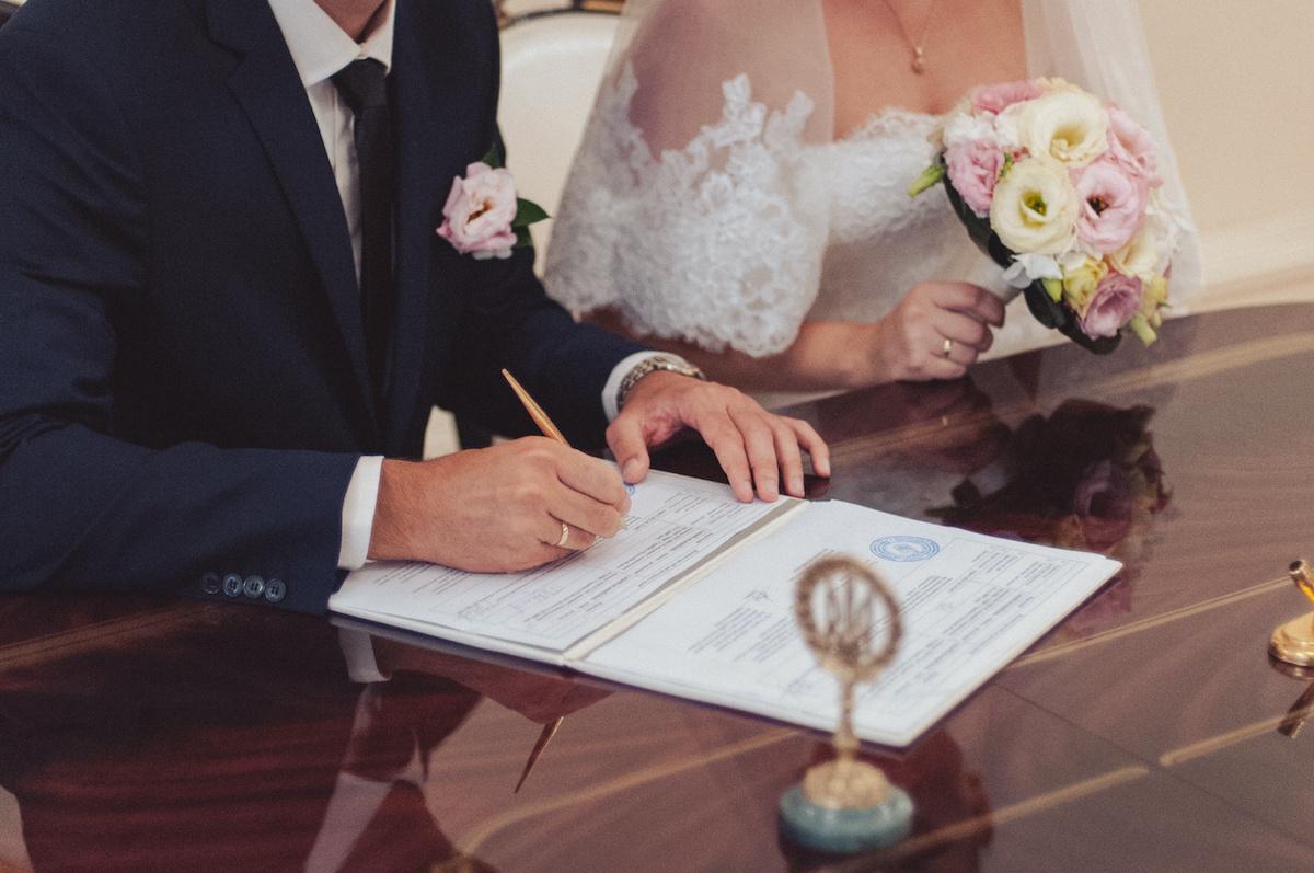 Certificado de Matrimonio en Panamá