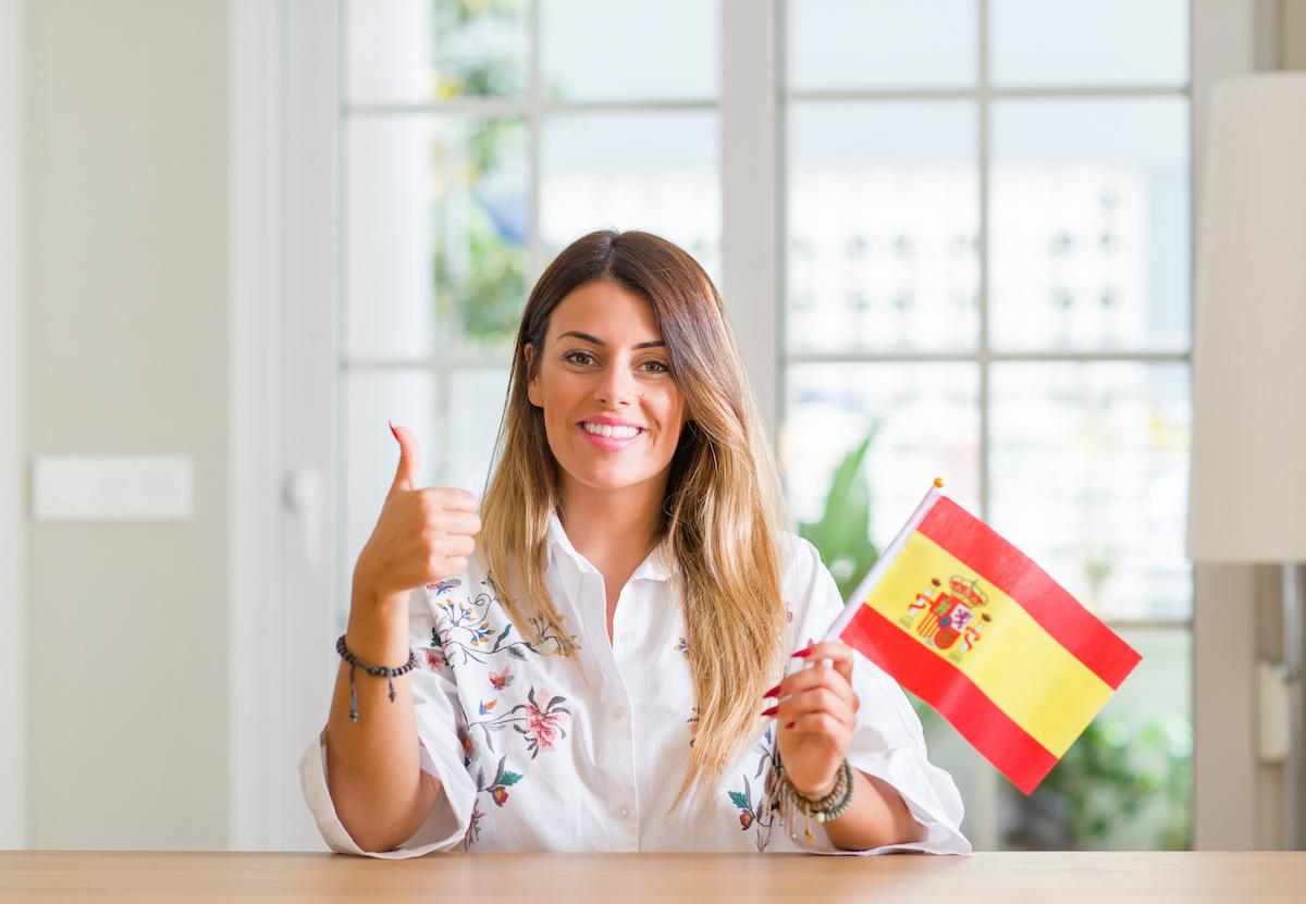 Prueba de residencia España