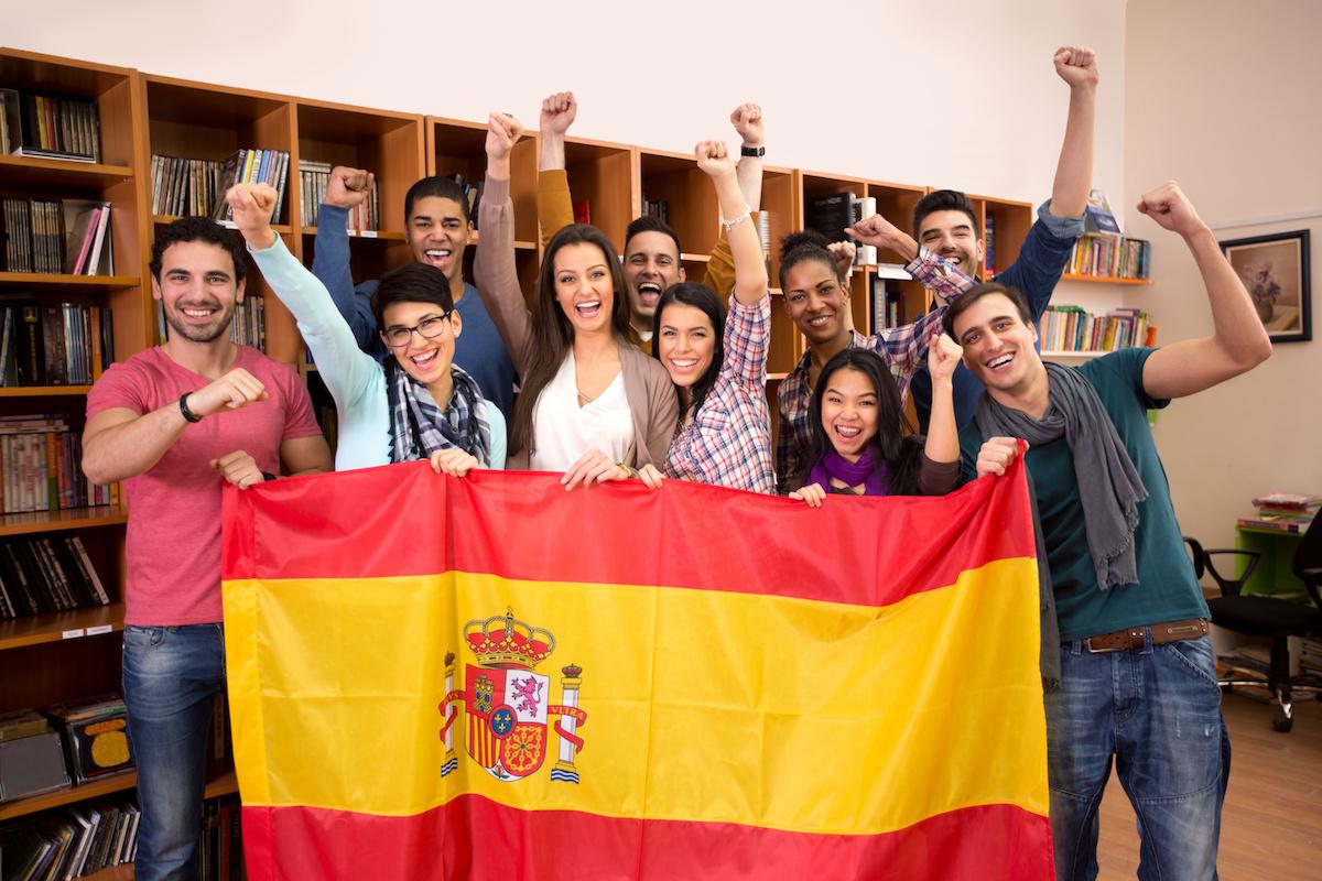 Máster en España