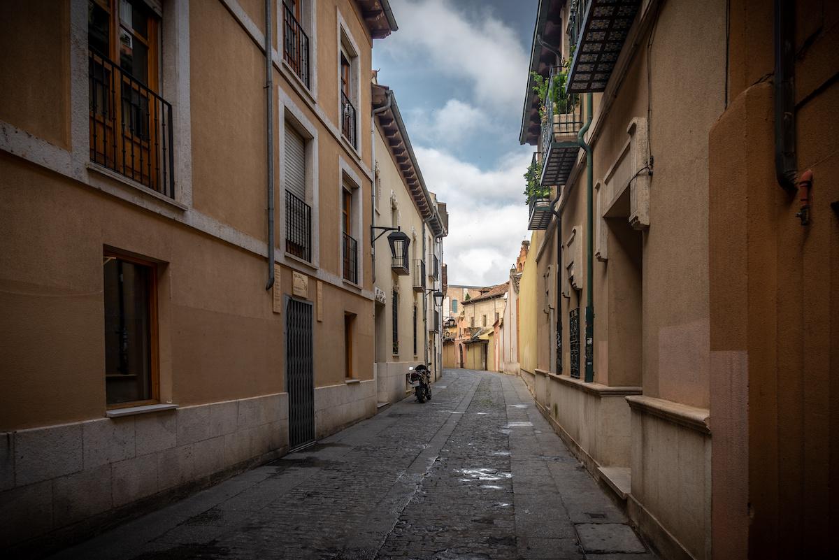 Vivienda en España