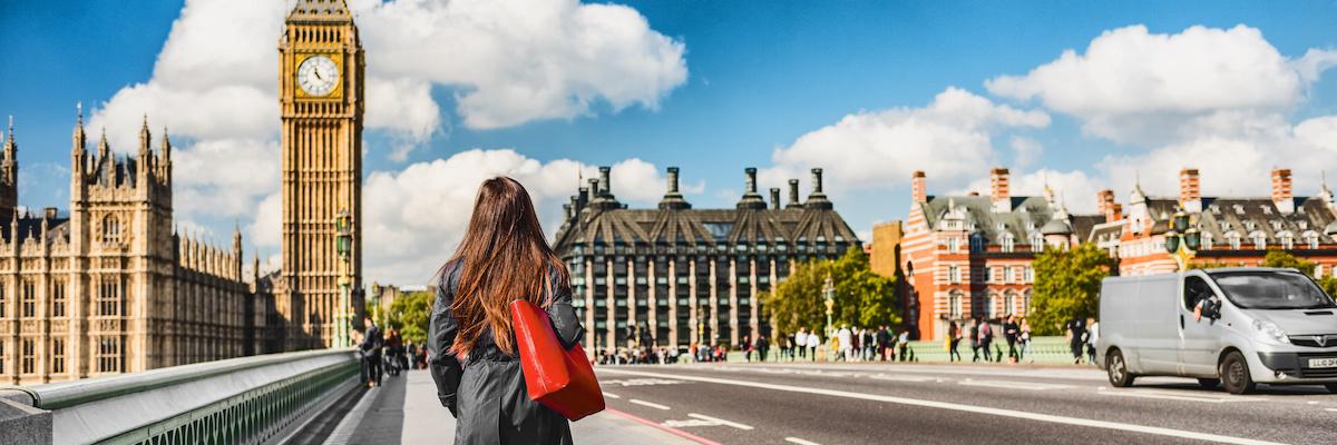 Get your British passport urgently