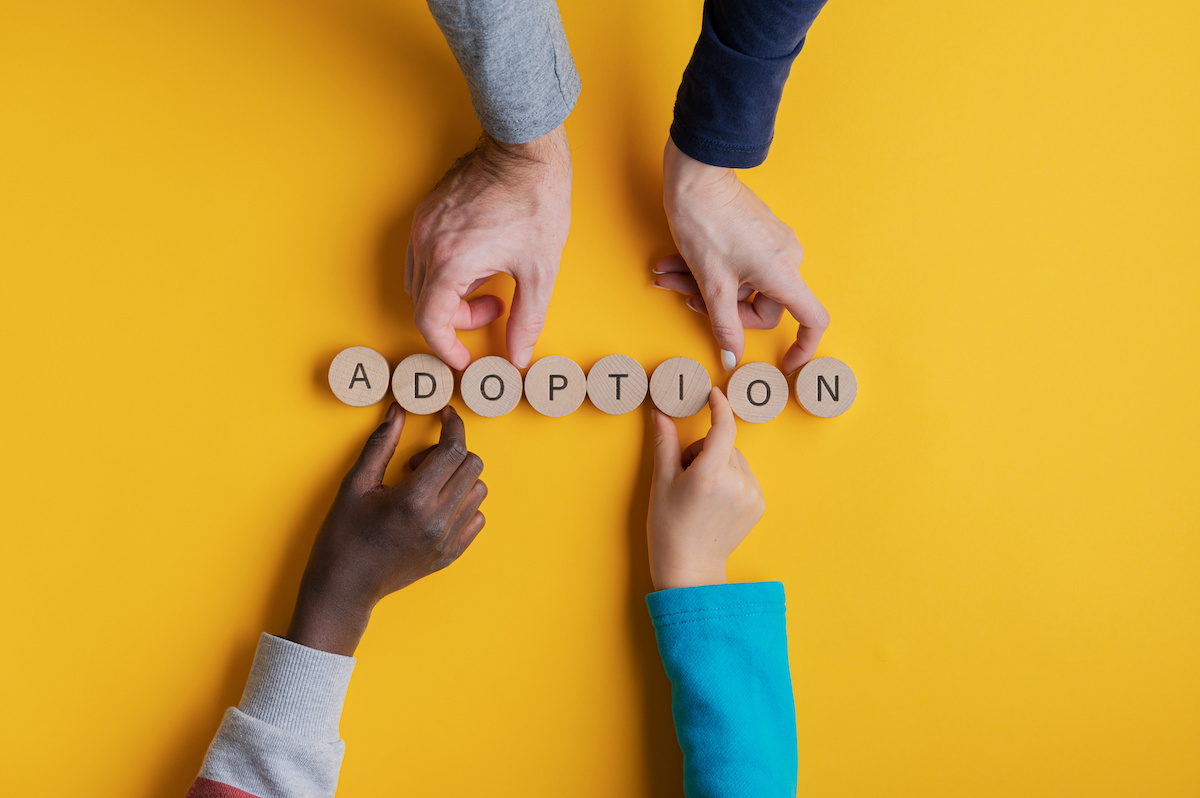 How to adopt a child in the US