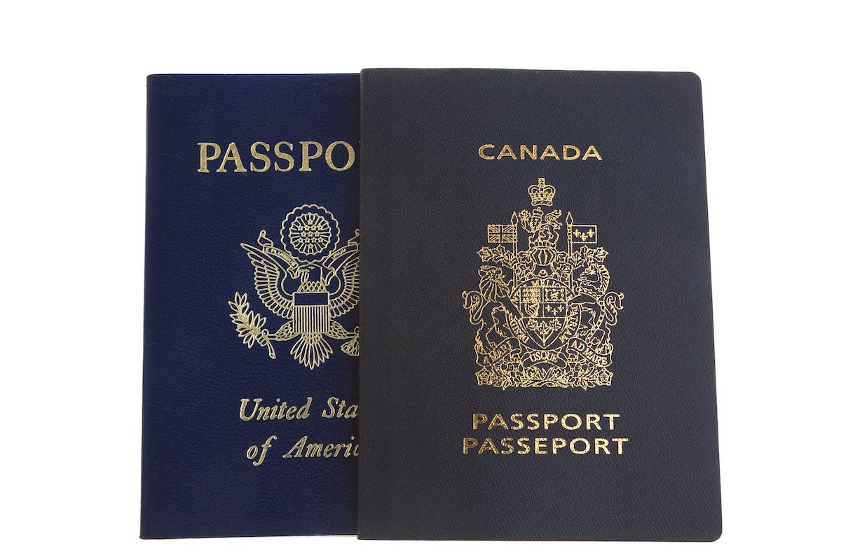 Dual Citizenship in the USA