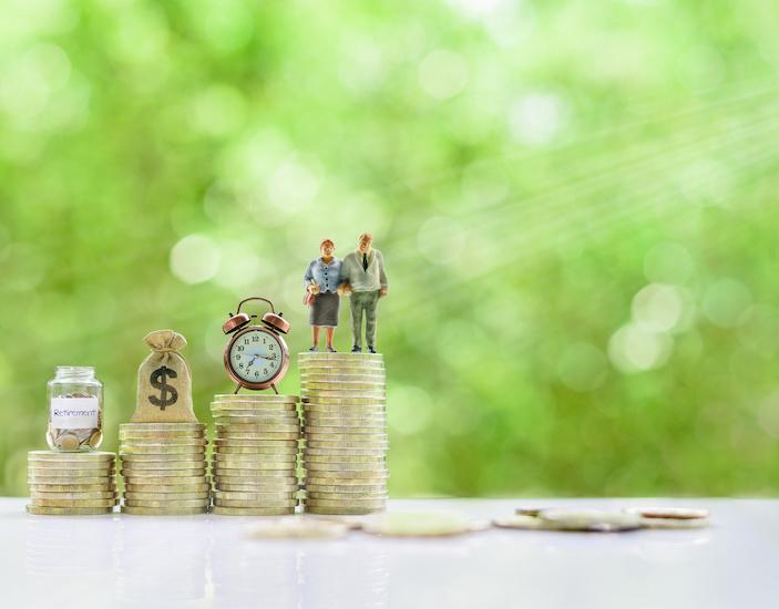 We explain how the U.S. Retirement Plan works