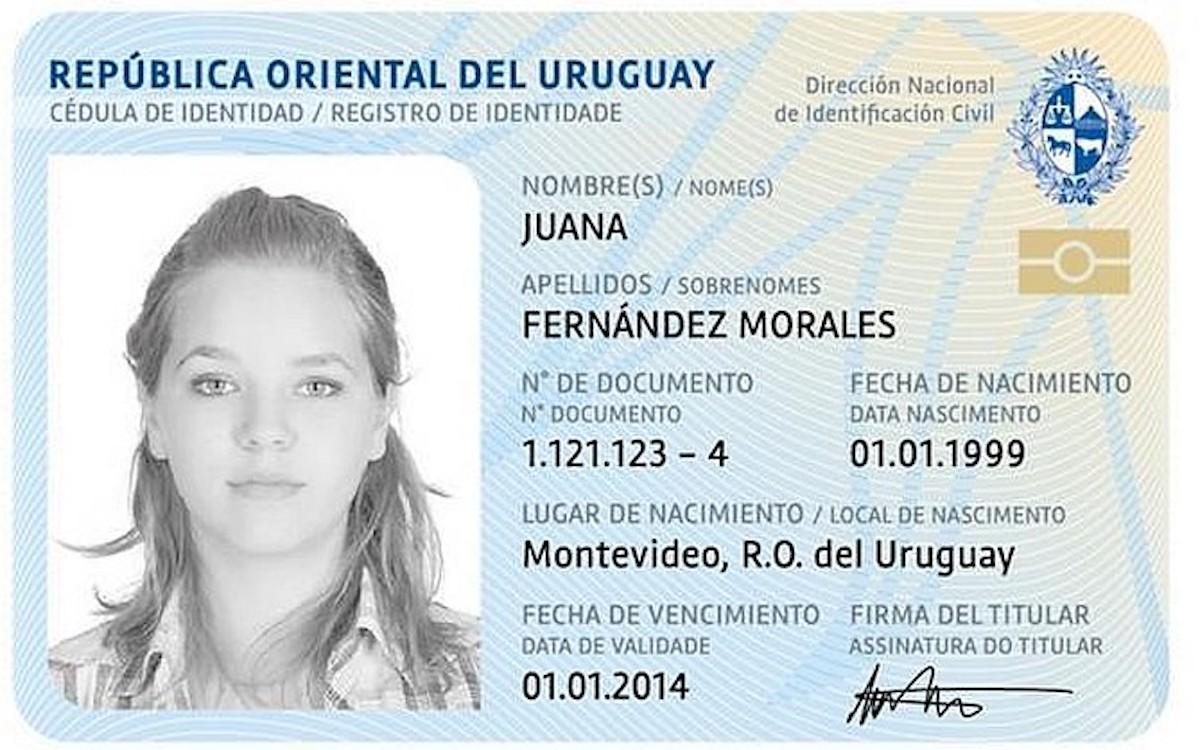 Aprende cómo solicitar tu cédula de identidad uruguaya