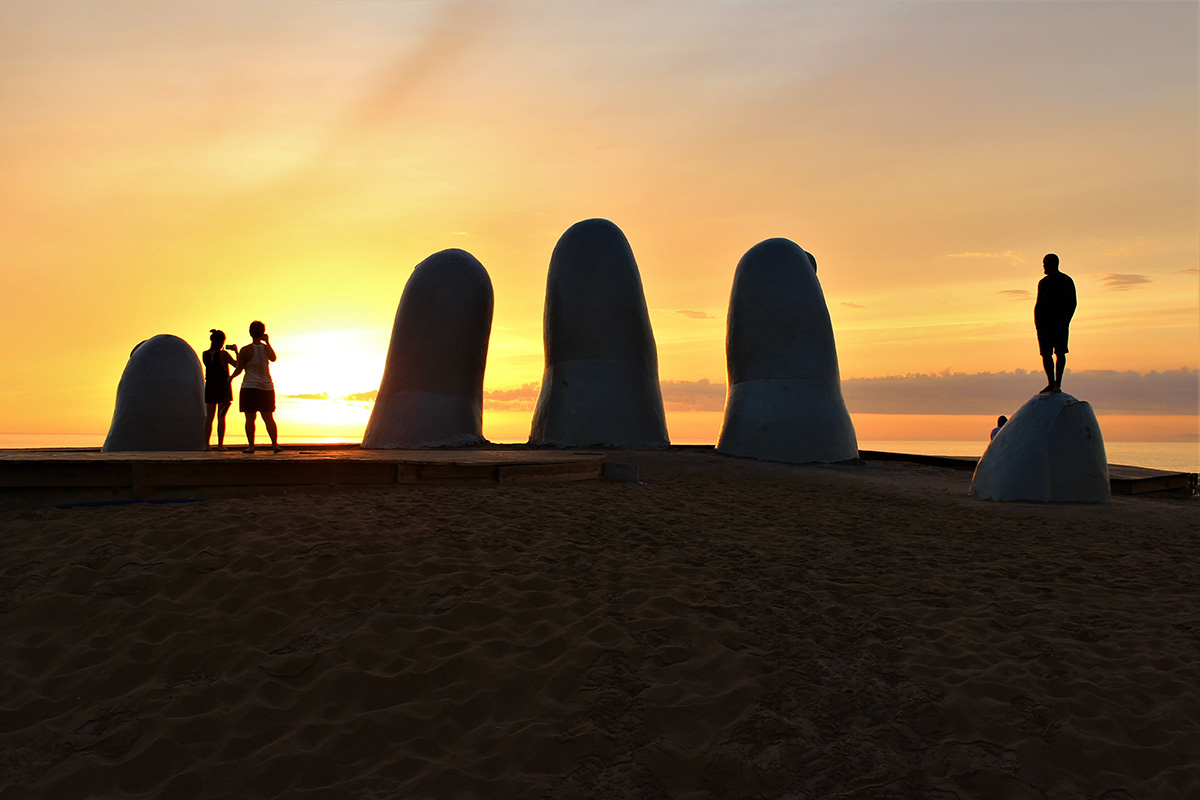 Días Festivos en Uruguay en 2021