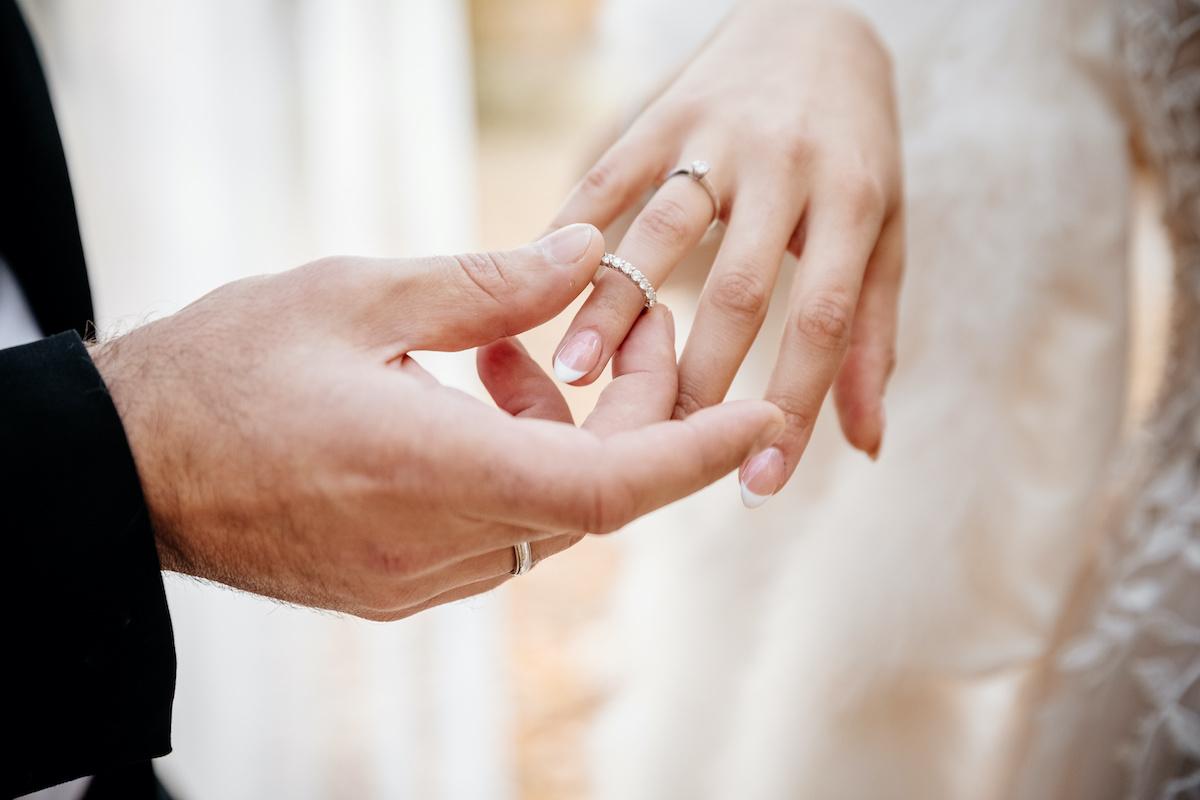 Partida de Matrimonio en Uruguay