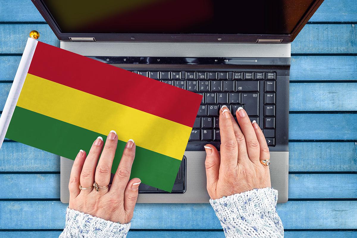 Antecedentes Penales Bolivia