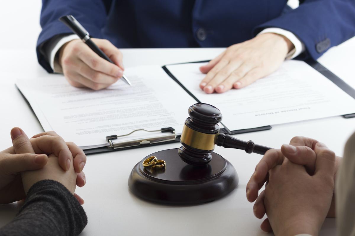 Certificado de Divorcio en Bolivia