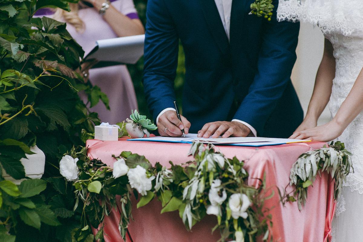 Certificado de Matrimonio en Bolivia