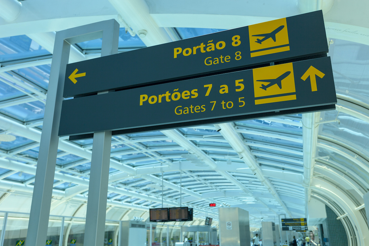 Categoria Viagens no Cidade-Brasil