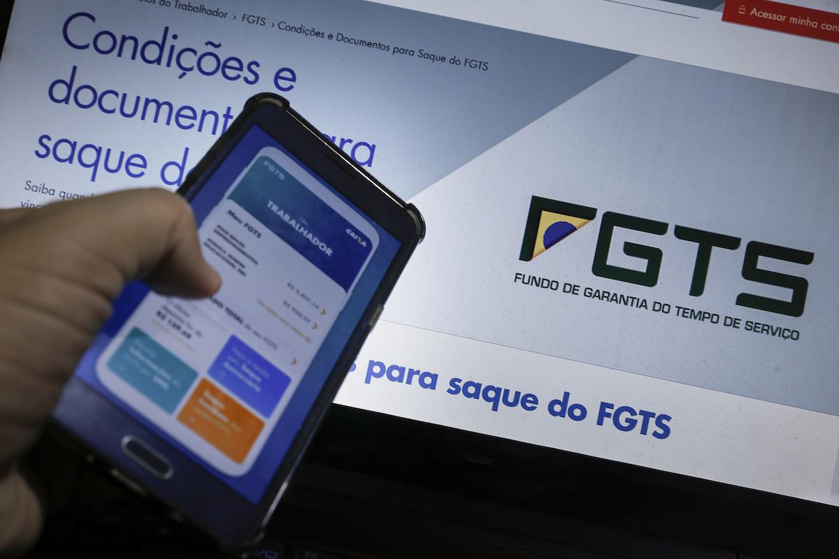 FGTS (Fundo de Garantia do Tempo de Serviço)
