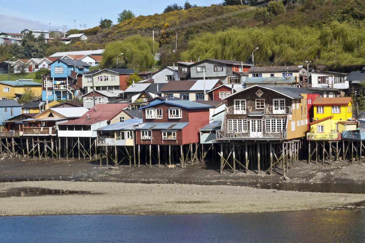 Solicitud del Certificado de Residencia en Chile