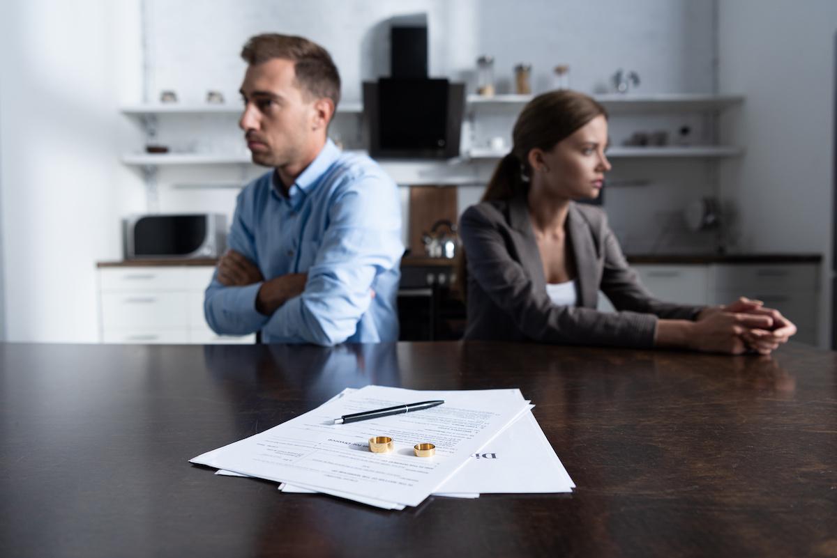 Decreto de Divorcio en Chile