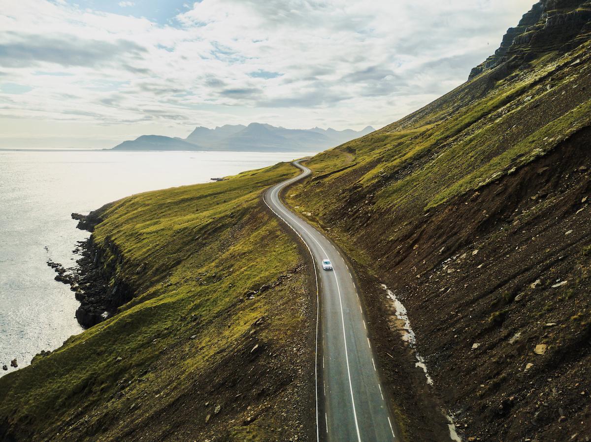 Solicita tu Permiso Internacional para Conducir fuera de Chile