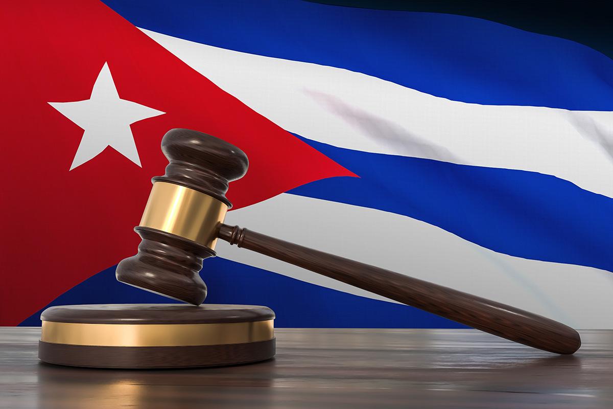 Cancelar antecedentes penales Cuba