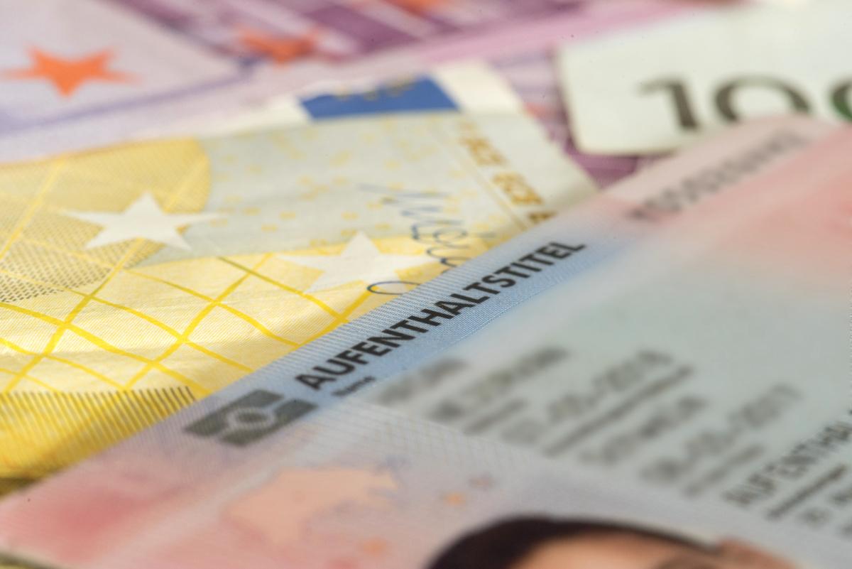 Alles was es über die deutsche Aufenthaltserlaubnis zu Wissen gibt