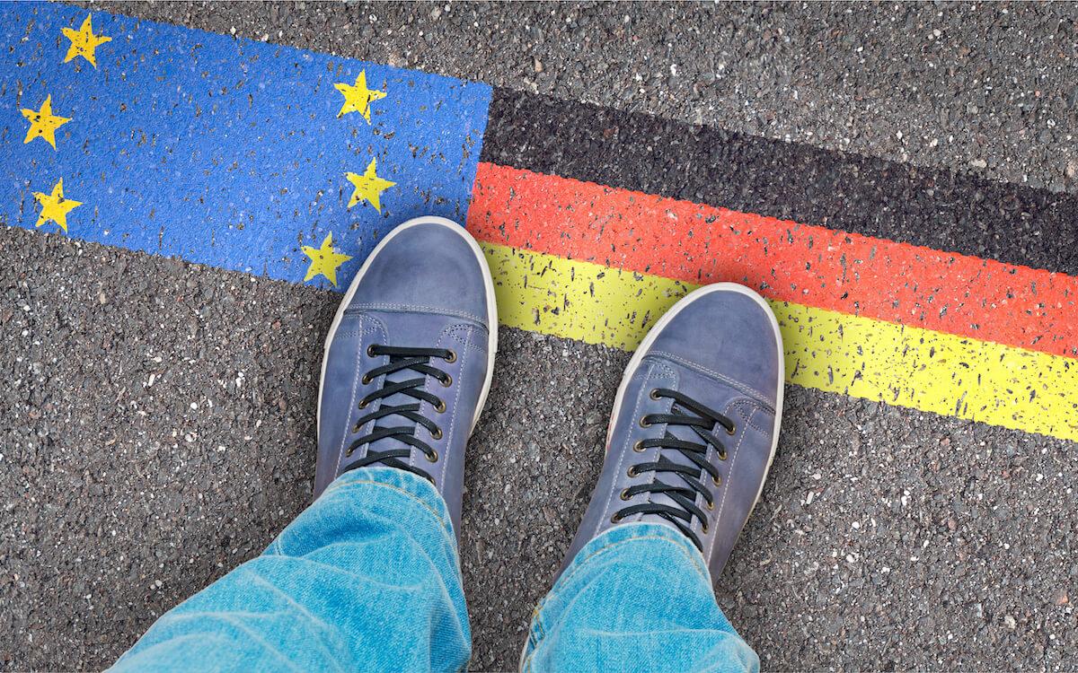 Deutsches Visum und Schengen-Visum