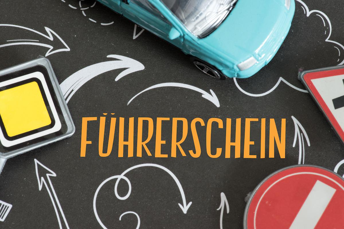 So erhalten Sie in Deutschland einen amtlichen Führerschein