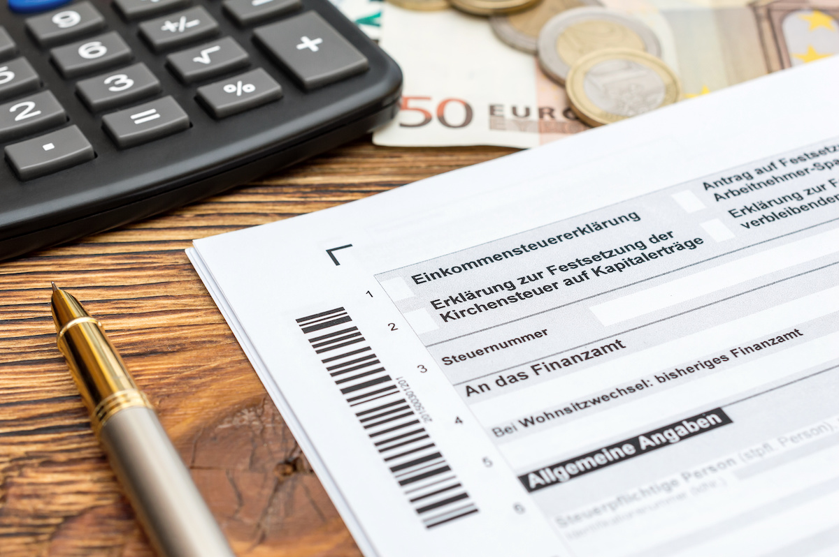 Steuernummer und TIN - alles zu den Hintergründen und Klassen