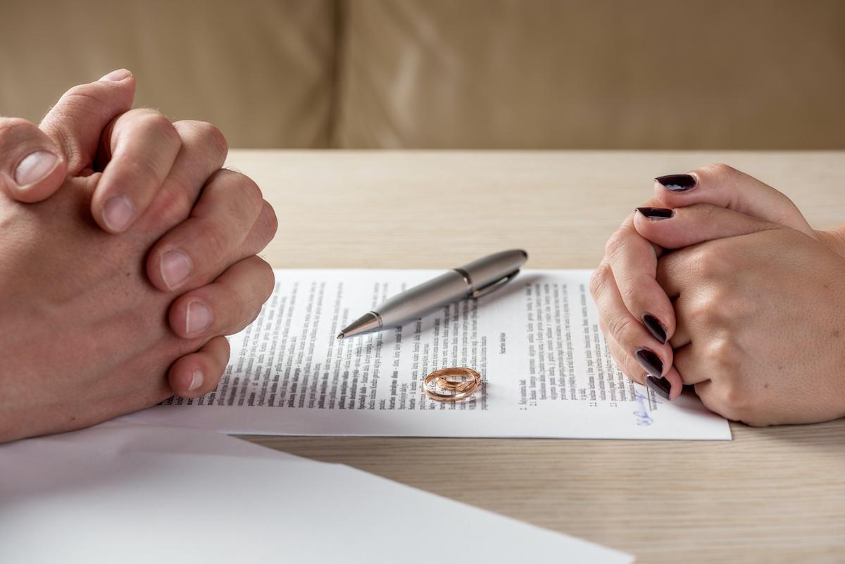 Decreto de Divorcio en Honduras