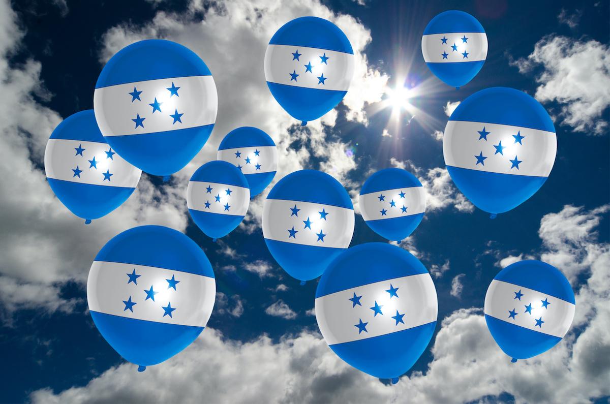 Días festivos en Honduras en 2021